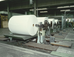 Coil & Roll Handling Equipment