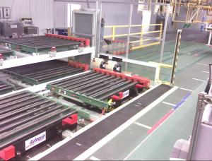 Conveyor Interface equipment ? Automation