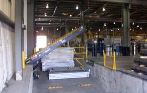 Industrial Bridges