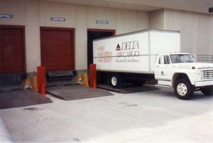 Truck Levelers