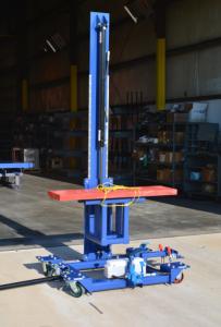 Mast / Rail Lifts