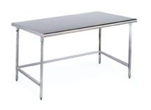 Cleanroom Solid Table